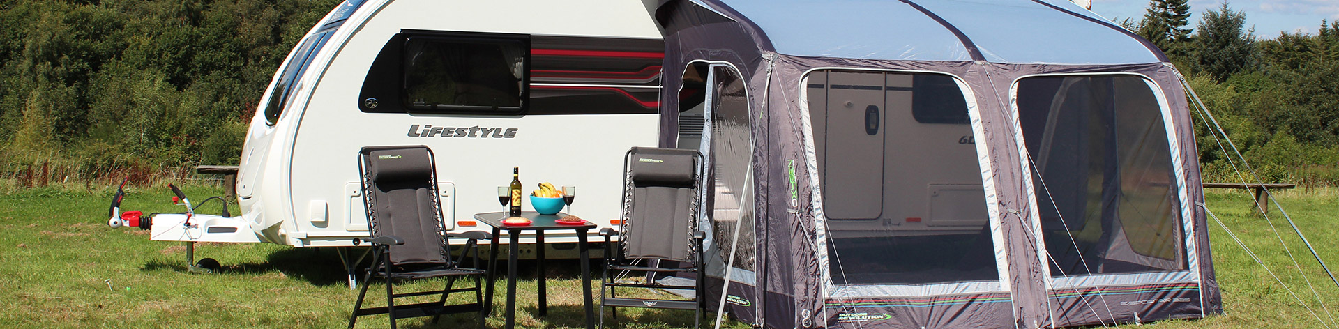 All Motorhome Awnings
