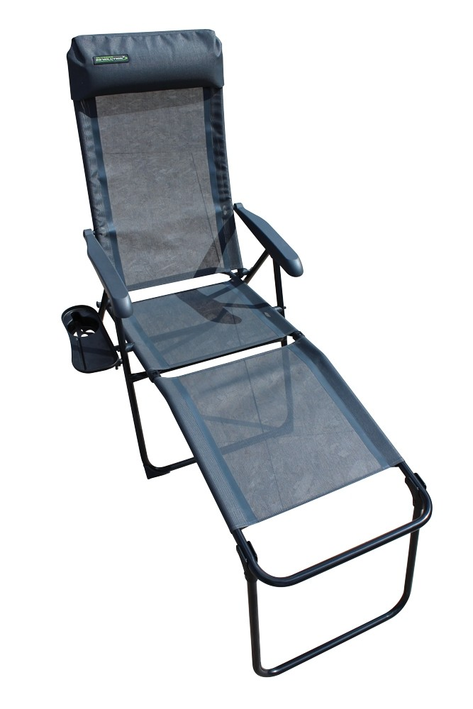 Palermo Tex Lightweight Folding Adjustable Reclining