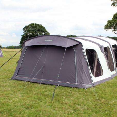 O-zone Enclosed Canopy