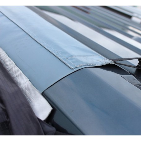 Magnetic Drive-Away Strip