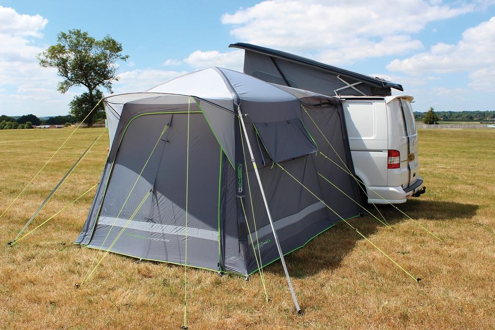 toile de tentes carré