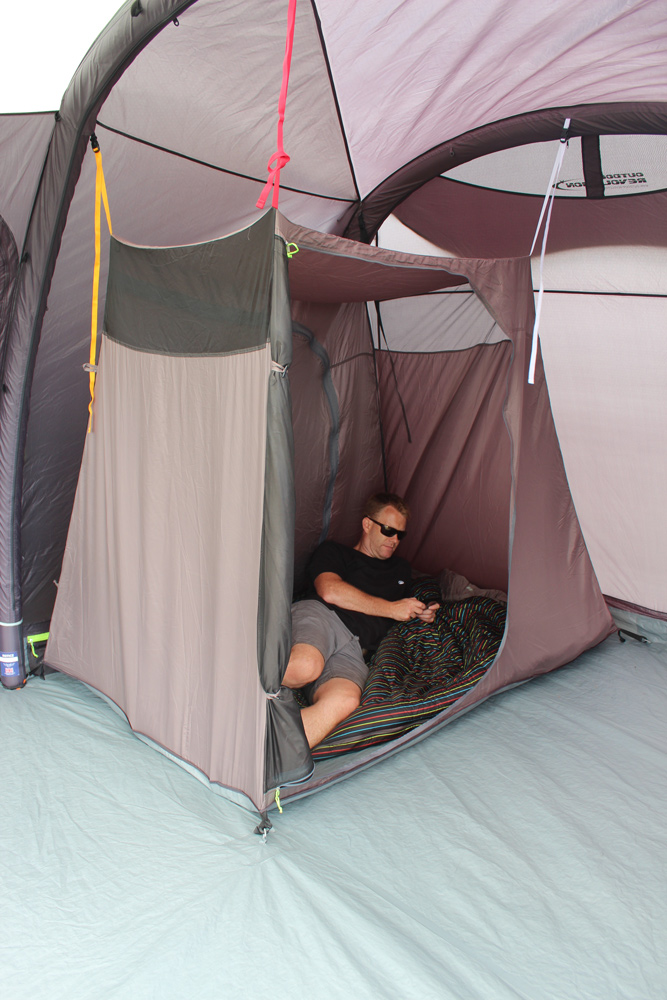 Two Berth Inner Tent Accessory