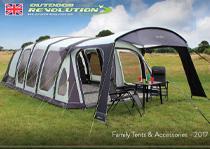 2017 Tents Brochure
