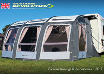 2017 Caravan Awnings & Accessories Brochure