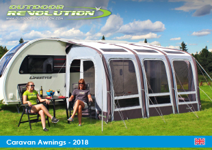 2018 Caravan Awnings Brochure