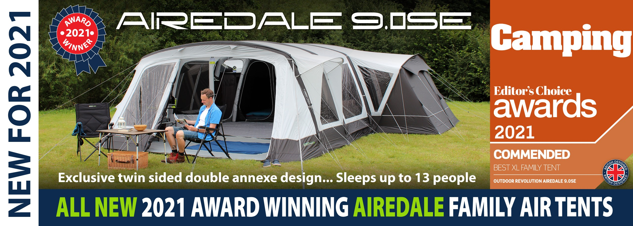 Airedale 9.0