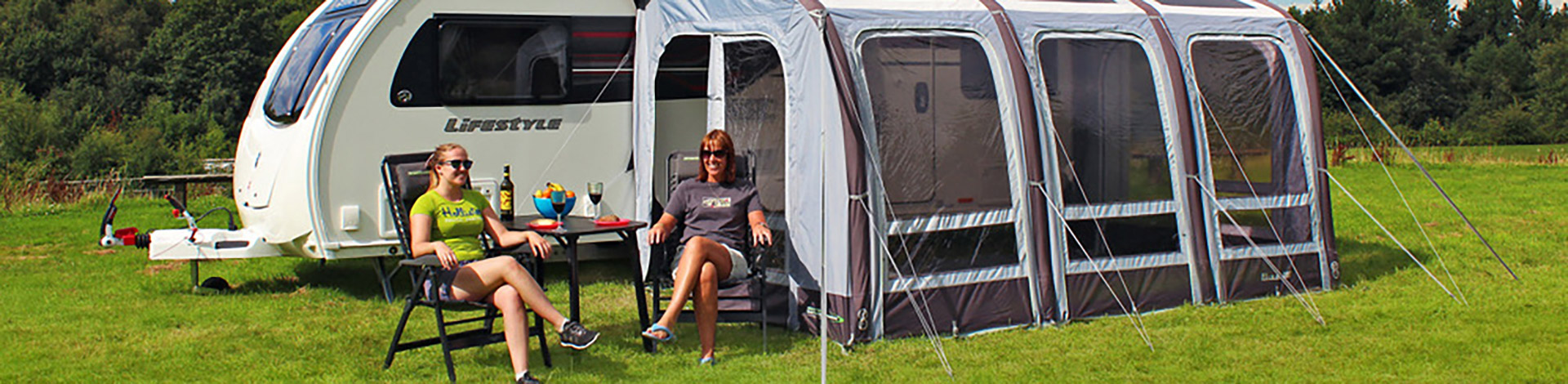 All Caravan Awnings