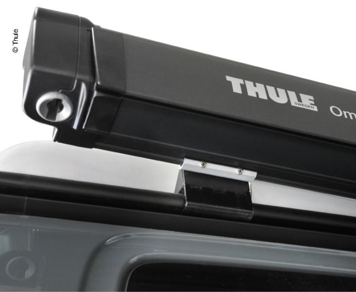 Reimo Multi Rail Retractable Campervan Amp Motorhome Thule