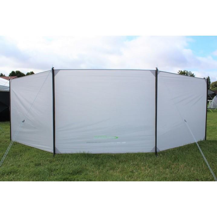 Breeze-Lite 3 Panel Windbreak (120 x 450)
