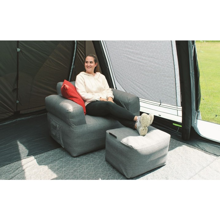 Campese Thermo Foot Rest
