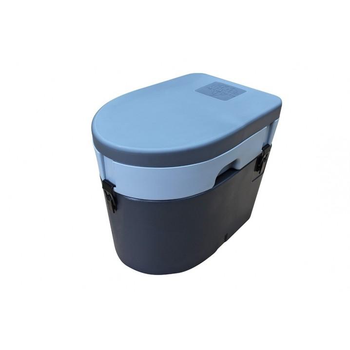 Eco Friendly Self Composting Heavy Duty Portable Camping Toilet Hero Shot Self
