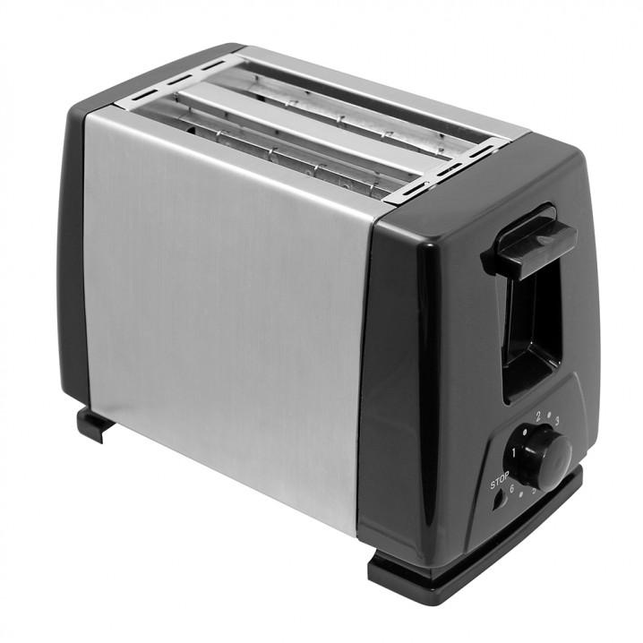 Premium Low Wattage 2 Slice Toaster 600-700W