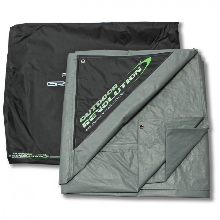 Stone Protection Footprint Groundsheet