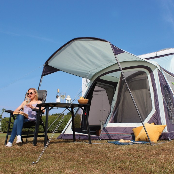 Movelite Awning Canopy (2020)