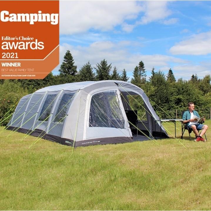 Camp Star 600