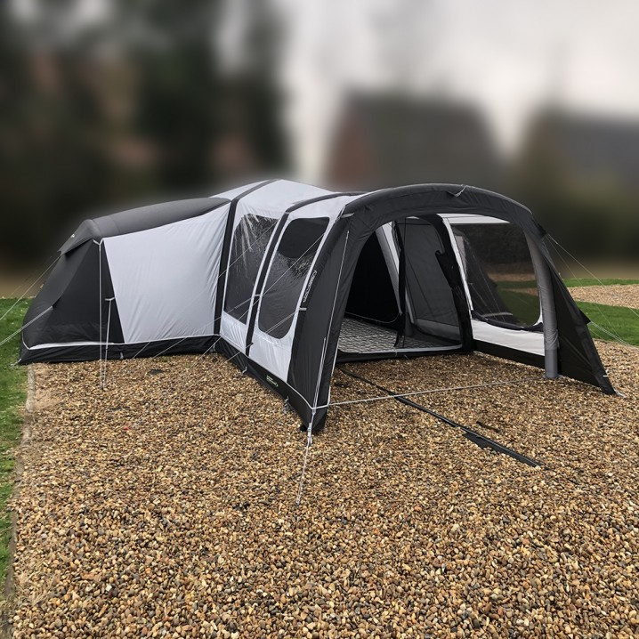 Airedale 12.0 (Norwich Camping & Winfields Exclusive)