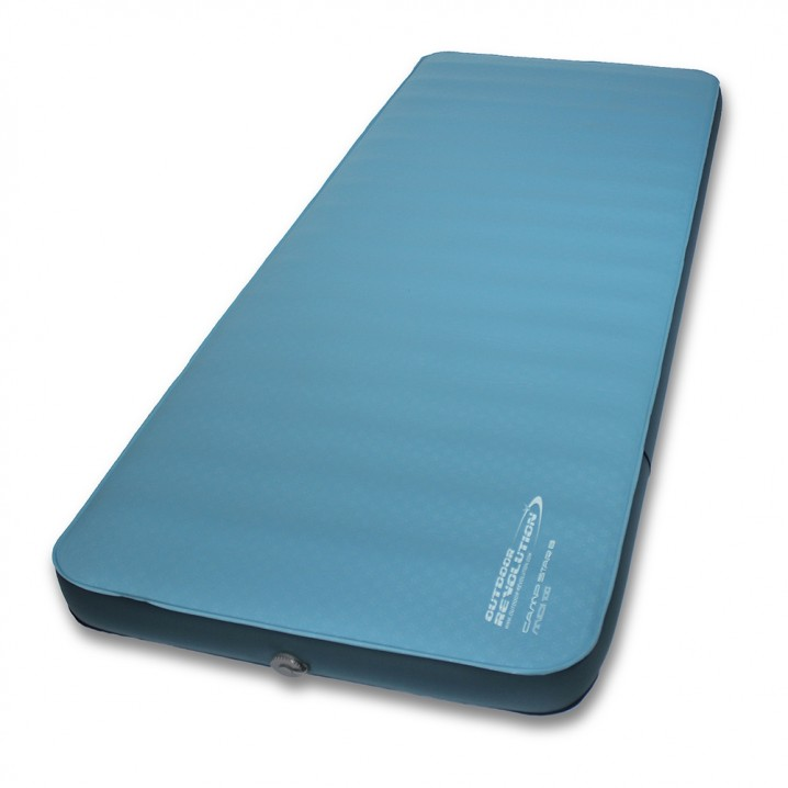 Journey Midi 120mm Self Inflating Mat (Leisure Outlet Exclusive)