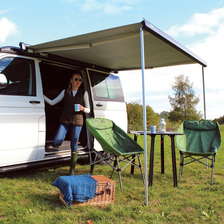 Thule Removable Windout Awning Canopy