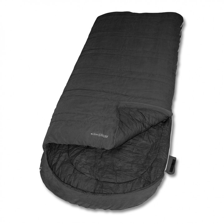 Star Fall Midi 400 Sleeping Bag (Including Flannel Pillow Case)