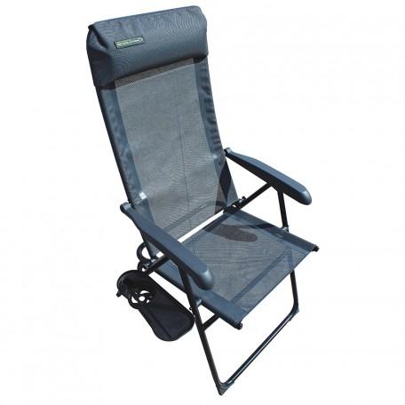 Palermo Tex Chair