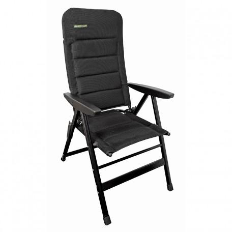 Turin Alu Air Mesh Chair