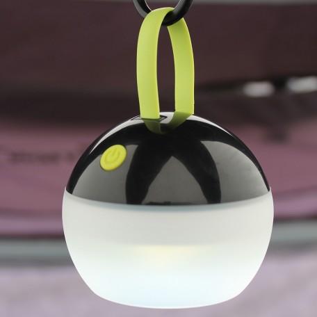 Lumi-Lite USB Camping Lantern