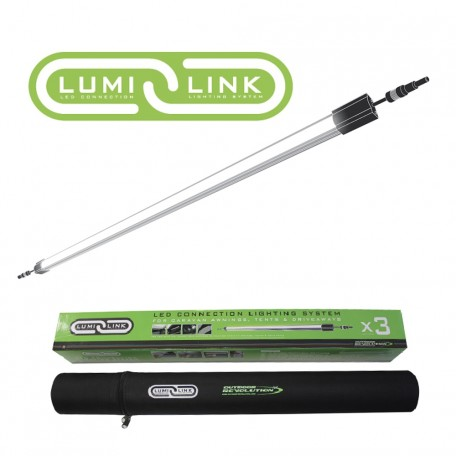 Lumi-Link Tube Light Kit