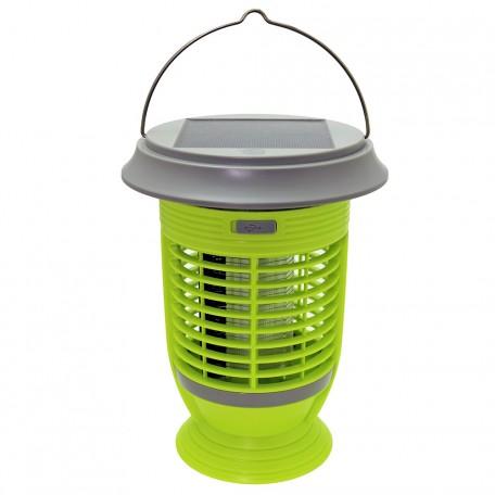 Lumi-Solar Mosi Killer Lantern
