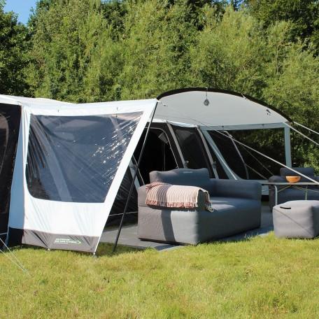 O-Zone 8.0 Safari Lodge Side Sun Wing
