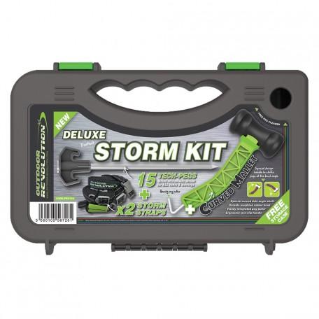 Deluxe Tech Storm Kit