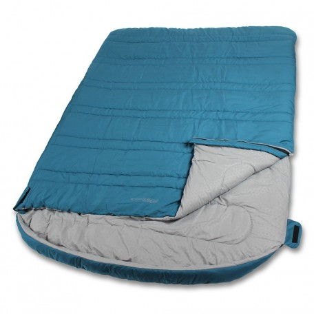 Sun Star Double 400 Sleeping Bag