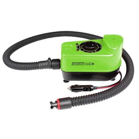 12V DC Electric Air Frame Inflator