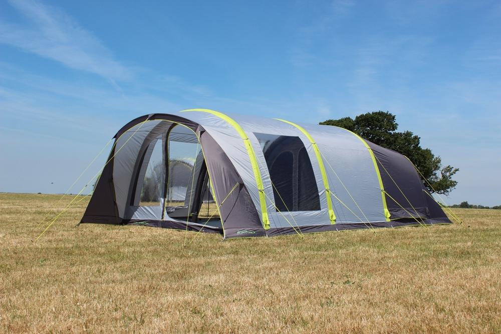 Cruiz 6 0txl Amp Snugrug 2019 Family Tents