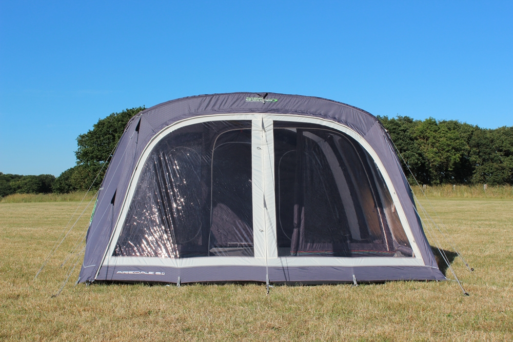 Airedale 6 0s 2019 5 6 Berth Family Tents