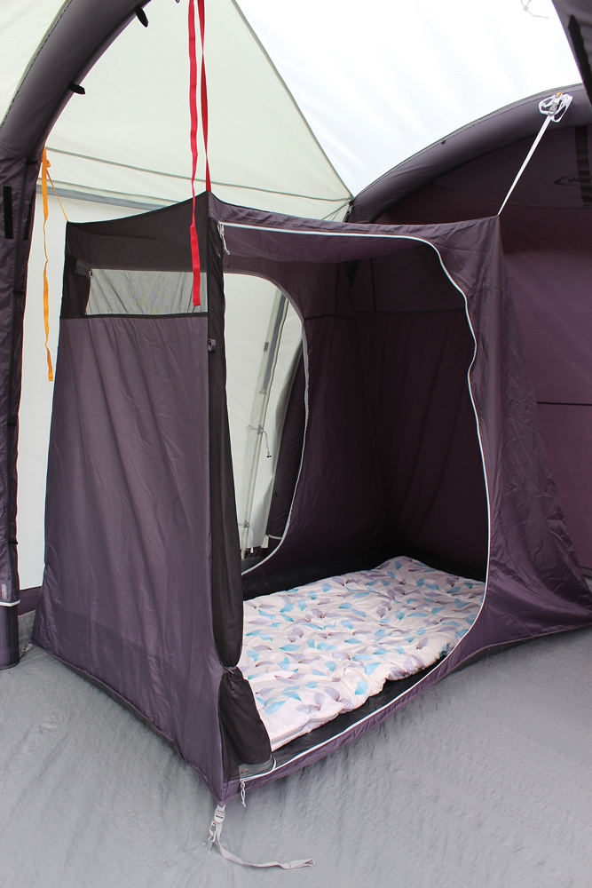2 person bedroom awning inner tent